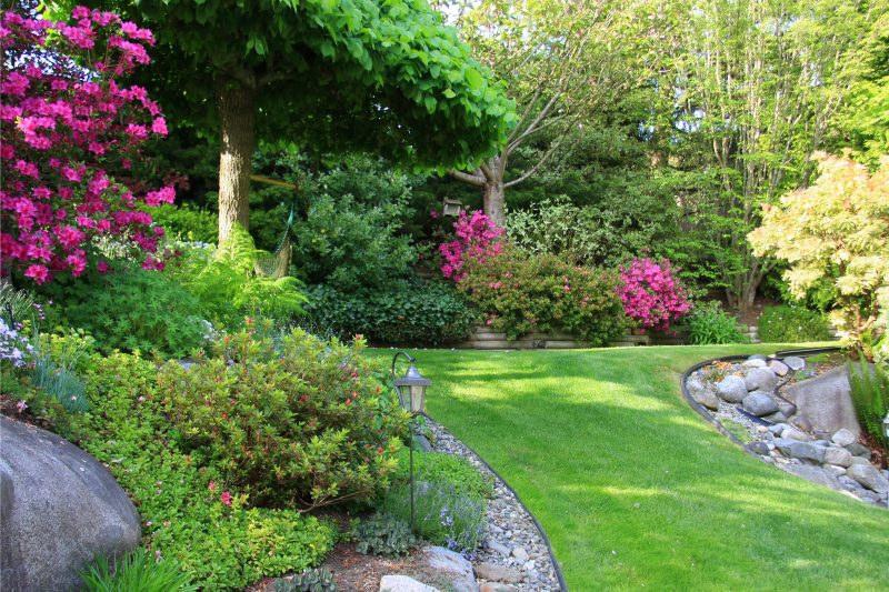 Silver Spring Landscapers